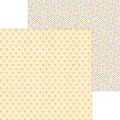 My Peeps Paper - Hippity Hoppity - Doodlebug
