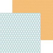 Mr. Cottontail Paper - Hippity Hoppity - Doodlebug