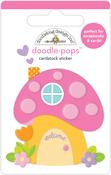 Fairy House Doodle-pops - Doodlebug