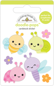 Bug Babies Doodle-pops - Doodlebug - PRE ORDER