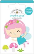Pixie Doodle-pops - Doodlebug - PRE ORDER