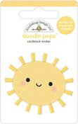 Sunshiny Day Doodle-pops - Doodlebug - PRE ORDER