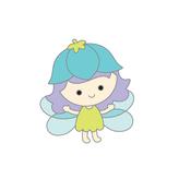 Blossom Collectible Pins - Doodlebug