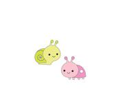 Baby Bugs Collectible Pins - Doodlebug
