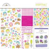 Fairy Garden Essentials Kit - Doodlebug