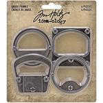 Idea-Ology Metal Gauge Frames - Tim Holtz