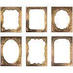 Curio Frames - Tim Holtz Idea-ology