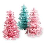 Pine Tree 3D Dies - i-Crafter