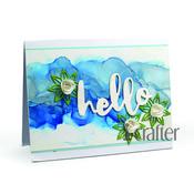Hello Flower Dies - i-Crafter