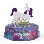 Box Pops Unicorn Add-on Dies - i-Crafter