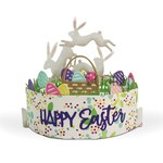 Box Pops Easter Add-on Dies - i-Crafter