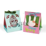 Easter Treat Lantern Add-on Dies - i-Crafter