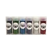 Glass Beads Set of 6 - Prima Finnabair