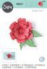 Pop-Up Flower Thinlits Dies - Sizzix