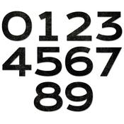 Countdown Thinlits Dies by Tim Holtz - Sizzix