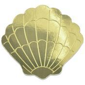 Seashell #3 Bigz Die - Sizzix