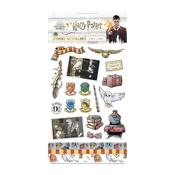 Classic Harry Potter Stickers - Paper House Productions