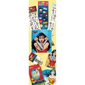 Wonder Woman Diary Bundle - Paper House Productions