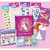 Fairy Garden Activity Bundle - Paper House Productions