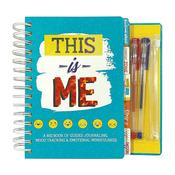 This Is Me Specialty Diary - Paper House Productions