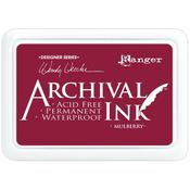Mulberry Wendy Vecchi Archival Ink Pad - PRE ORDER