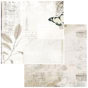Affirmative Paper - Vintage Artistry Essentials - 49 And Market