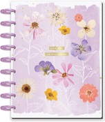 Life In Bloom Classic Dated Horizontal Layout - The Happy Planner - PRE ORDER