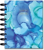 Kaleidoscope Classic Dated Colorblock Layout - The Happy Planner - PRE ORDER