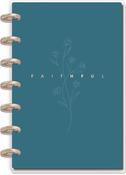 Simple Faith Mini Dated Faith Layout - The Happy Planner - PRE ORDER
