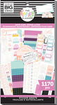 Save Now Spend Later 30 Sheet Sticker Pad - The Happy Planner - PRE ORDER