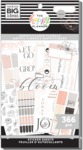 Sophisticated Florals 30 Sheet Sticker Pad - The Happy Planner - PRE ORDER