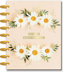 Pressed Florals Classic Guided Journal - The Happy Planner - PRE ORDER