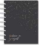 Girl With Goals Classic Guided Journal - The Happy Planner