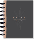Simple Faith Classic Guided Journal - The Happy Planner - PRE ORDER