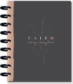 Simple Faith Classic Guided Journal - The Happy Planner
