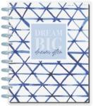 Indigo Big Notebook - The Happy Planner
