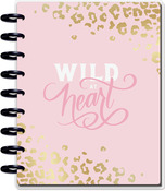 Jungle Vibes Classic Notebook - The Happy Planner