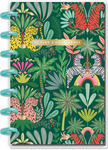 Jungle Vibes Mini Notebook - The Happy Planner