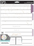 Girl With Goals Big Hourly Planner - The Happy Planner
