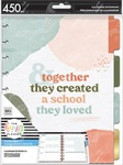 Homeschool Classic Extension Pack - The Happy Planner