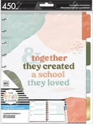 Homeschool Classic Extension Pack - The Happy Planner - PRE ORDER
