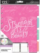 Strength is Beauty Extension Classic - The Happy Planner