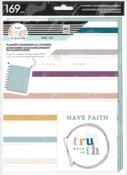 Simple Faith Classic Planner Companion - The Happy Planner - PRE ORDER