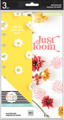 Pressed Florals Classic Dashboard - The Happy Planner
