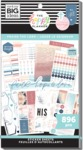 Praise The Lord 30 Sheet Sticker Faith Pad - The Happy Planner
