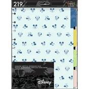 Disney © Colorblock Mickey Minnie Classic Extension Pack - The Happy Planner - PRE ORDER