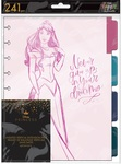 Disney © Strong at Heart Classic Extension Pack - The Happy Planner