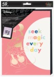 Disney © Colorblock Minnie Classic Planner Companion - The Happy Planner