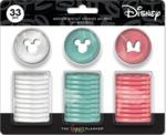 Disney © Colorblock Multi Discs Pack - The Happy Planner