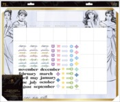 Disney © Strong at Heart Dry Erase Board - The Happy Planner